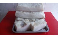 Mangalica sós szalonna