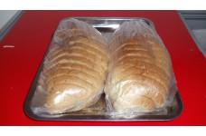 Teljes kiörlésű rozs kenyér 0,5kg