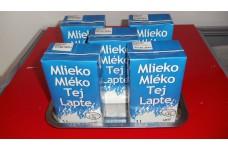 Tartós tej 1L