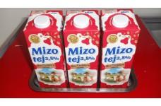 Mizó tej 2,8% 1L