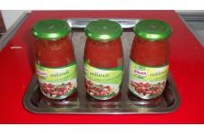 Knorr milánói szósz gomba szeletekkel   500g
