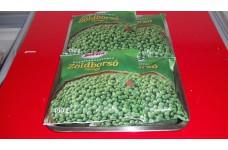 Bovita gyorsfagyasztott zöldborsó zsenge 450g